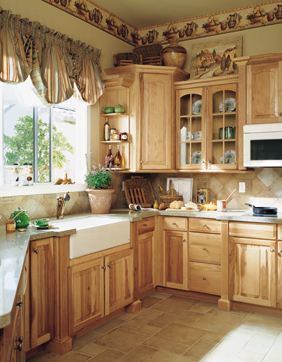 Cabinets maintenance south one supply home center for Caulking kitchen cabinets