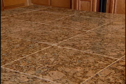 Before You Stone Tile Countertops