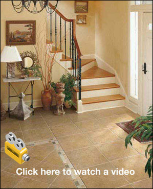 Tile Maintenance | Big Bob\'s Flooring Outlet of Colorado Springs