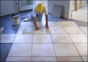 Tile Installation American And Stone