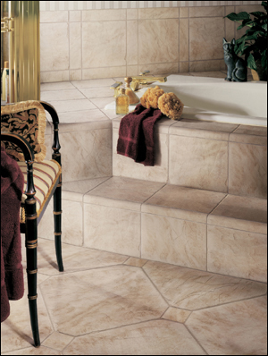 Tile Flooring And Ceramic Tile Floor Cleaning And Maintenance - How to protect ceramic tile floors