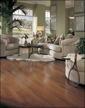 Bay Area Wood Flooring Stores