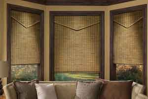 Hunter Douglas Provenance – Woven Woods