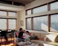 Hunter Douglas - Silhouette window shadings