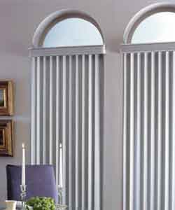 Hunter Douglas - Vertical Solutions Select Vertical Blinds